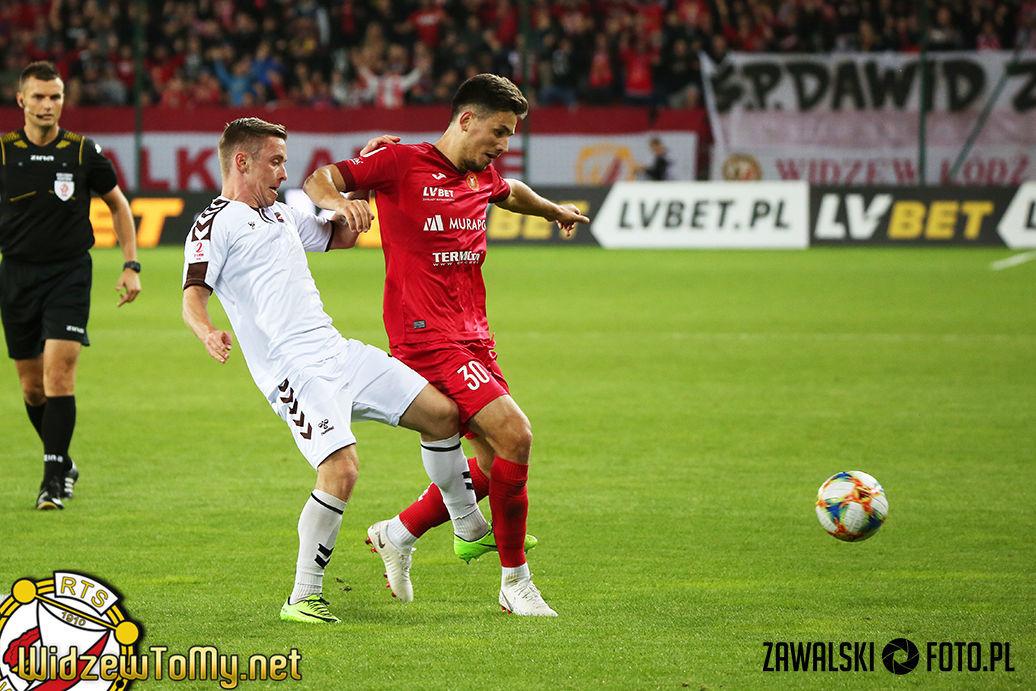Zapowiedź meczu Widzew Łódź – GKS Katowice