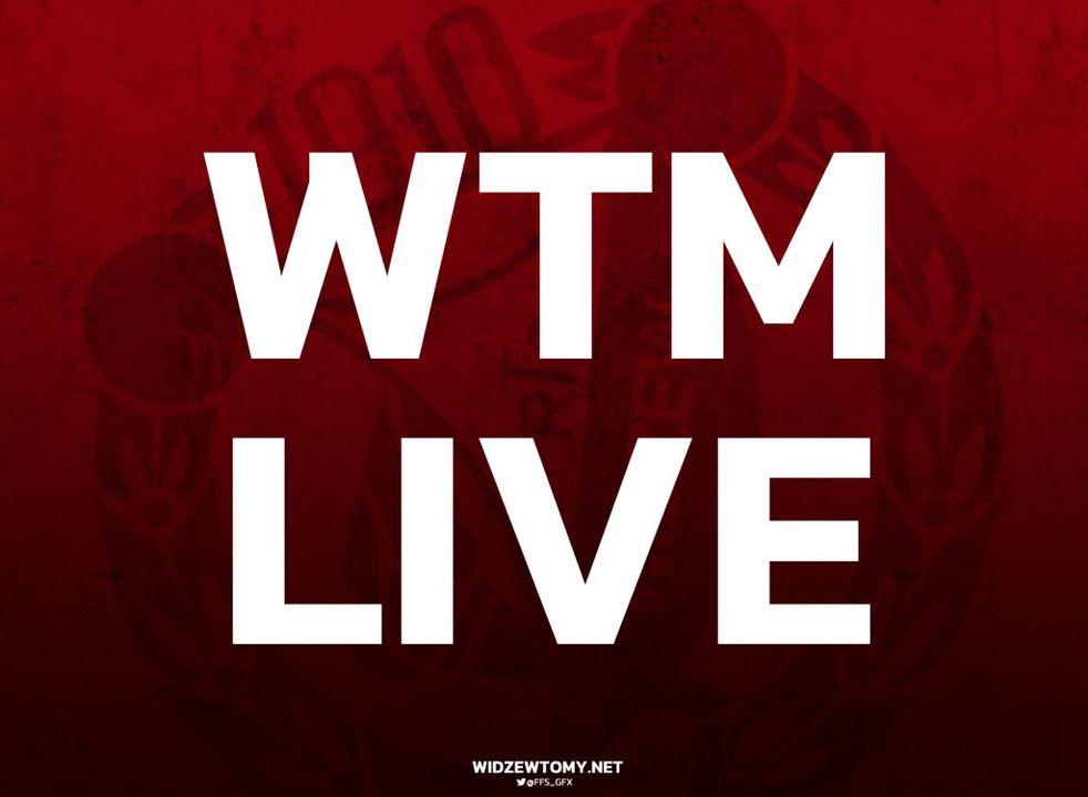 WTM Live: Widzew – Gryf