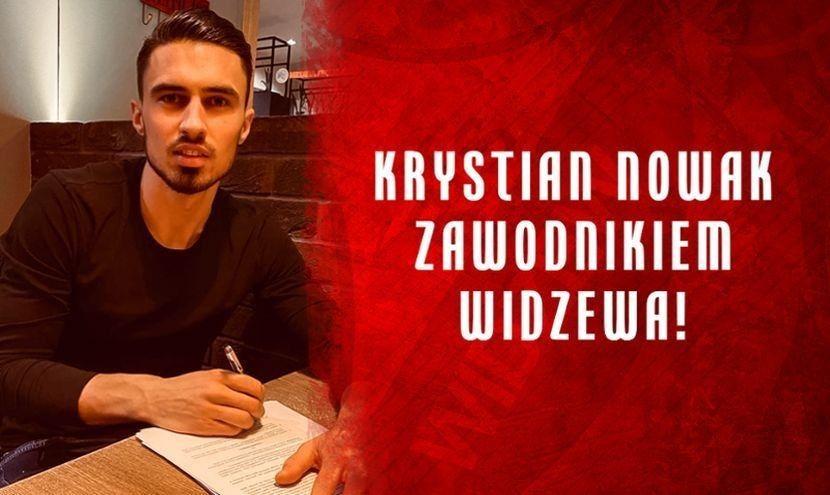 Raport II liga: Nowak z chorwackiej ekstraklasy przechodzi do Widzewa, Orłowski w Górniku. Ruszyło sparingowe granie