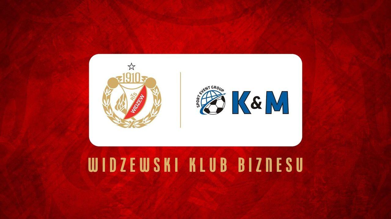 K&M Sport Event Group w Widzewskim Klubie Biznesu