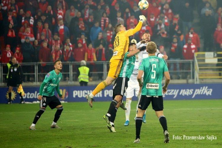 We wtorek polski futbol wraca do gry