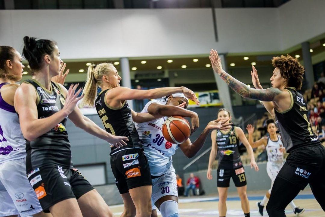 Koszykówka kobiet. Sezon ruszy 19 września