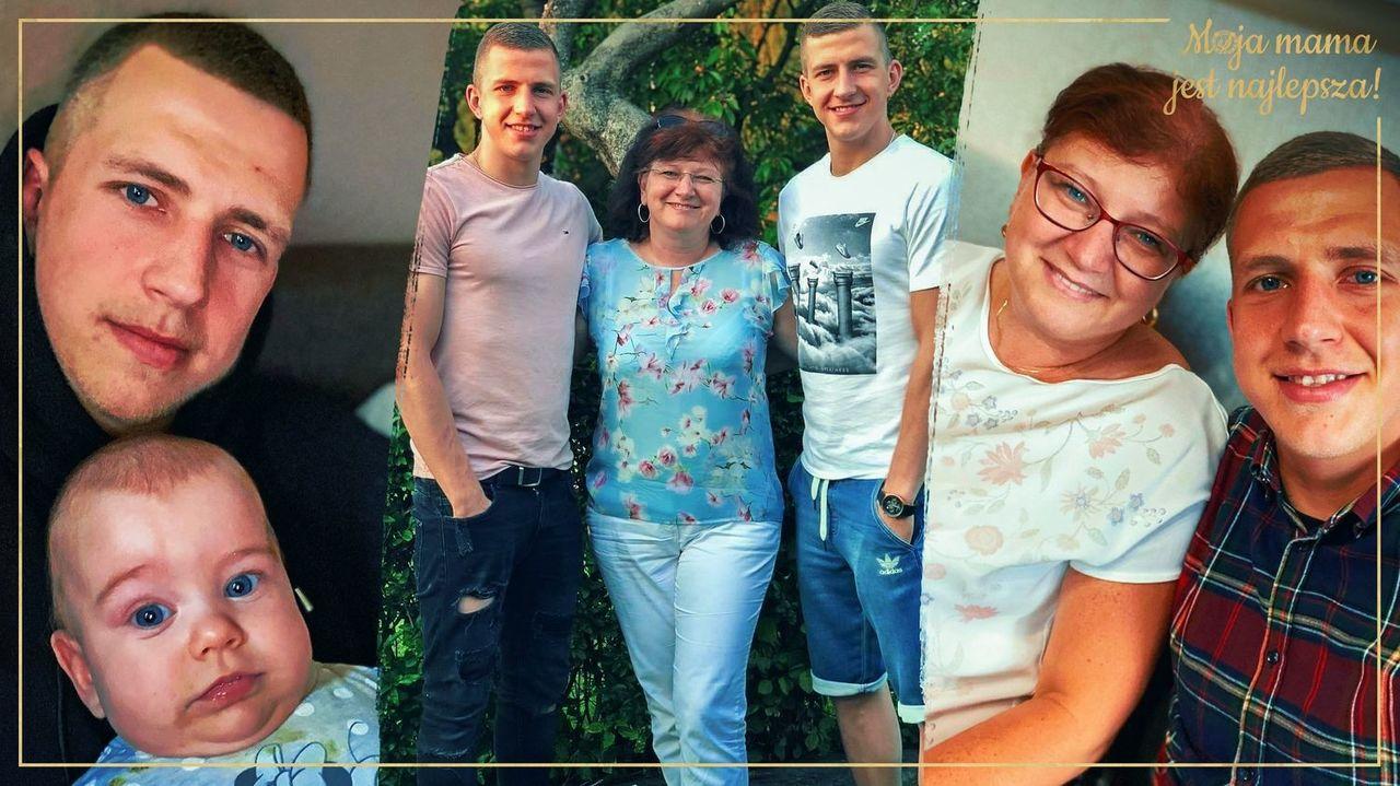 Rafał Wolsztyński: Rodzina jest dla mnie najważniejsza