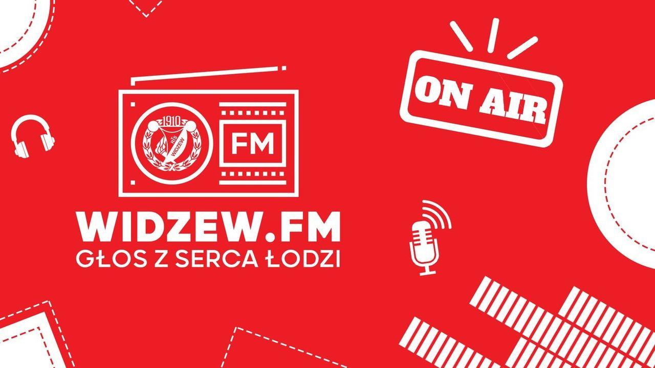 Wszystkie twarze Kosy w poranku z Widzew.FM