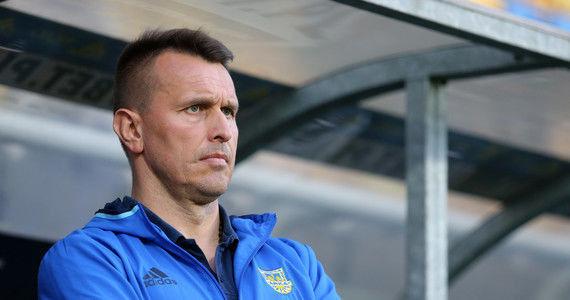 Będzie zmiana trenera w Widzewie? Szefowie klubu negocjują z Ojrzyńskim