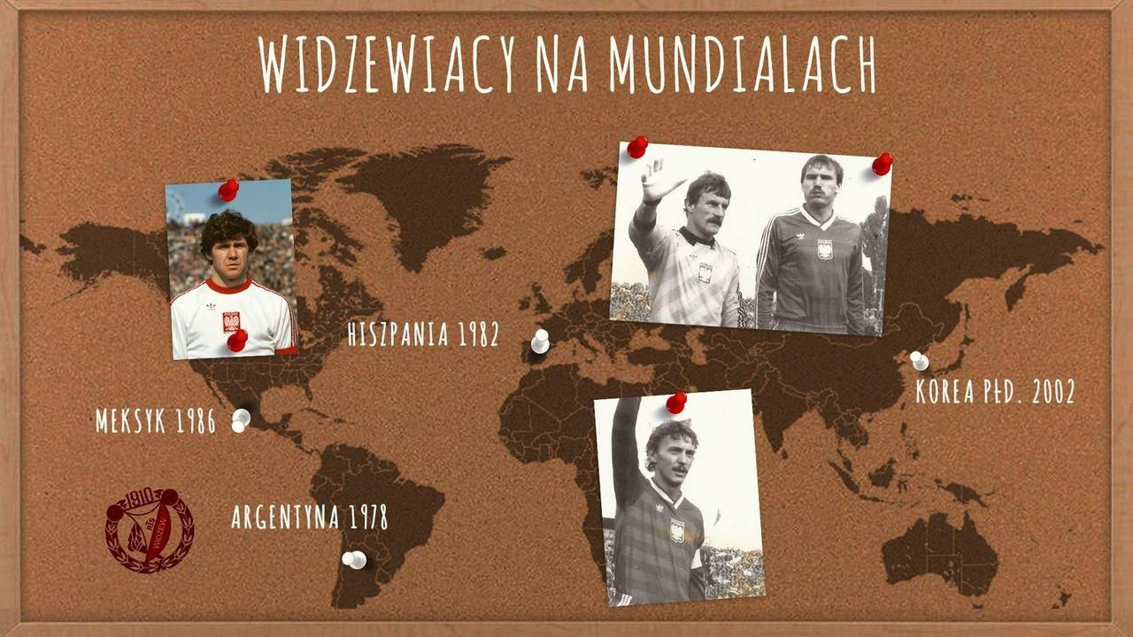Jubileuszowy lipiec miesiącem widzewskich reprezentantów Polski