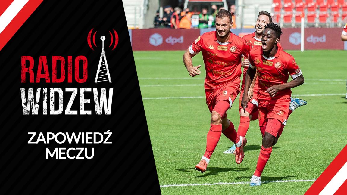 Zapowiedź meczu: Sandecja Nowy Sącz – Widzew Łódź