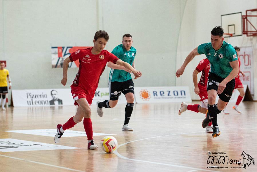 Widzew Łódź Futsal zaczyna nowy sezon
